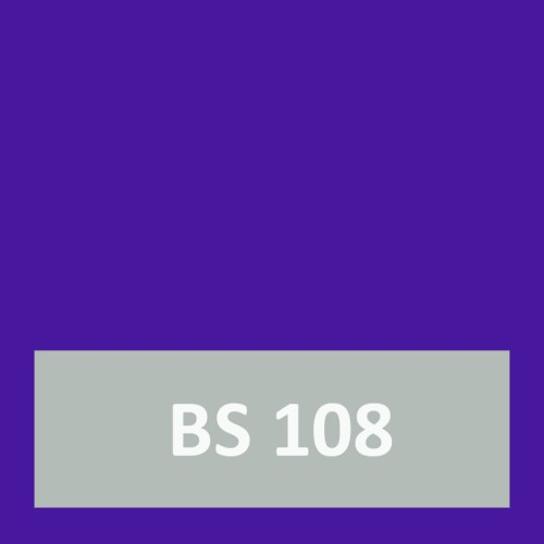 BS 381C - 108