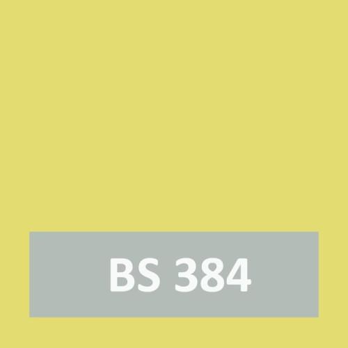 BS 381C - 384