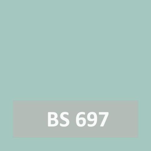 BS 381C - 697