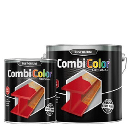 Rustoleum Hammered Finish CombiColor 7300