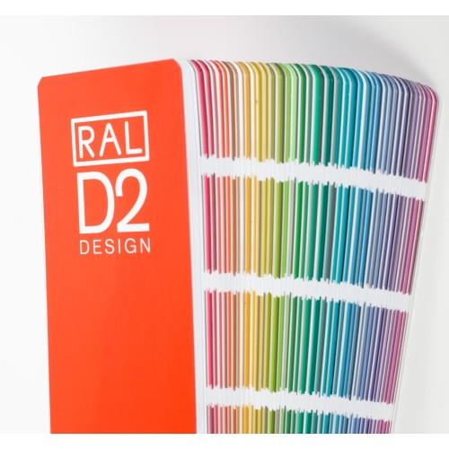 Ral Design Range - 400ml Aerosol Spray Paint