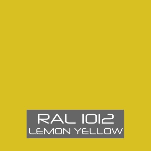 RAL 1012 Aerosol 400ml