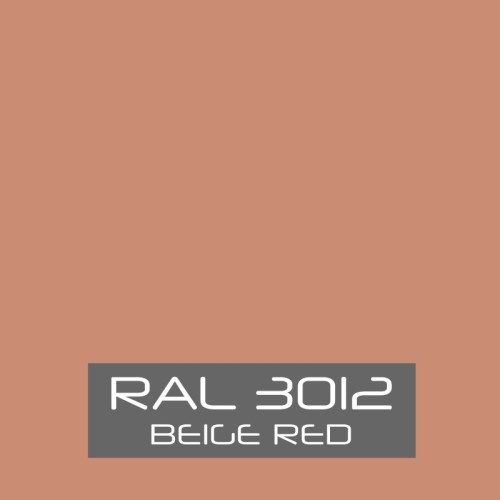 RAL 3012 Paint