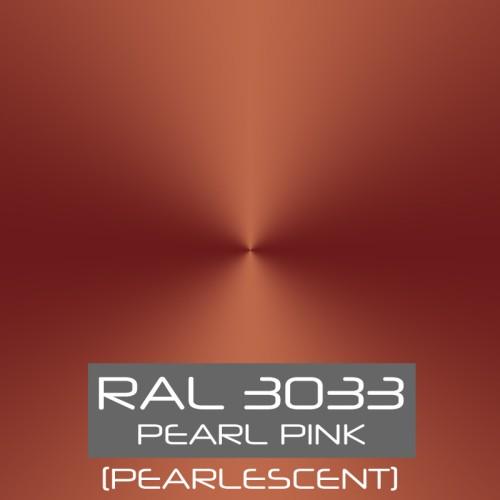 RAL 3033 Aerosol 400ml