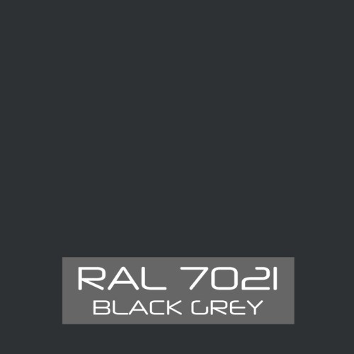 RAL 7021 Touch Up Paint