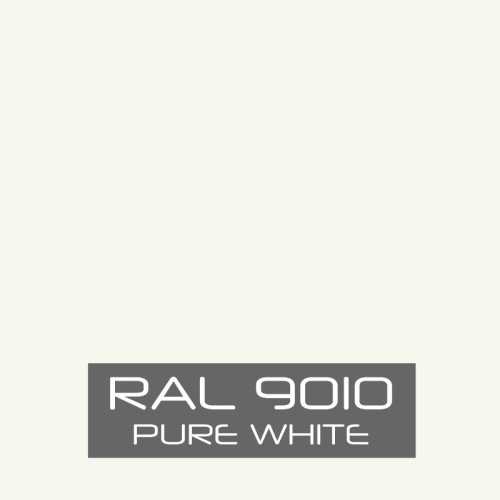 RAL 9010 Touch Up Paint