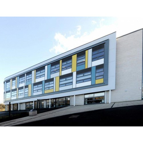 Colorcoat HPS200 Ultra® MeadowLand by Tata Steel